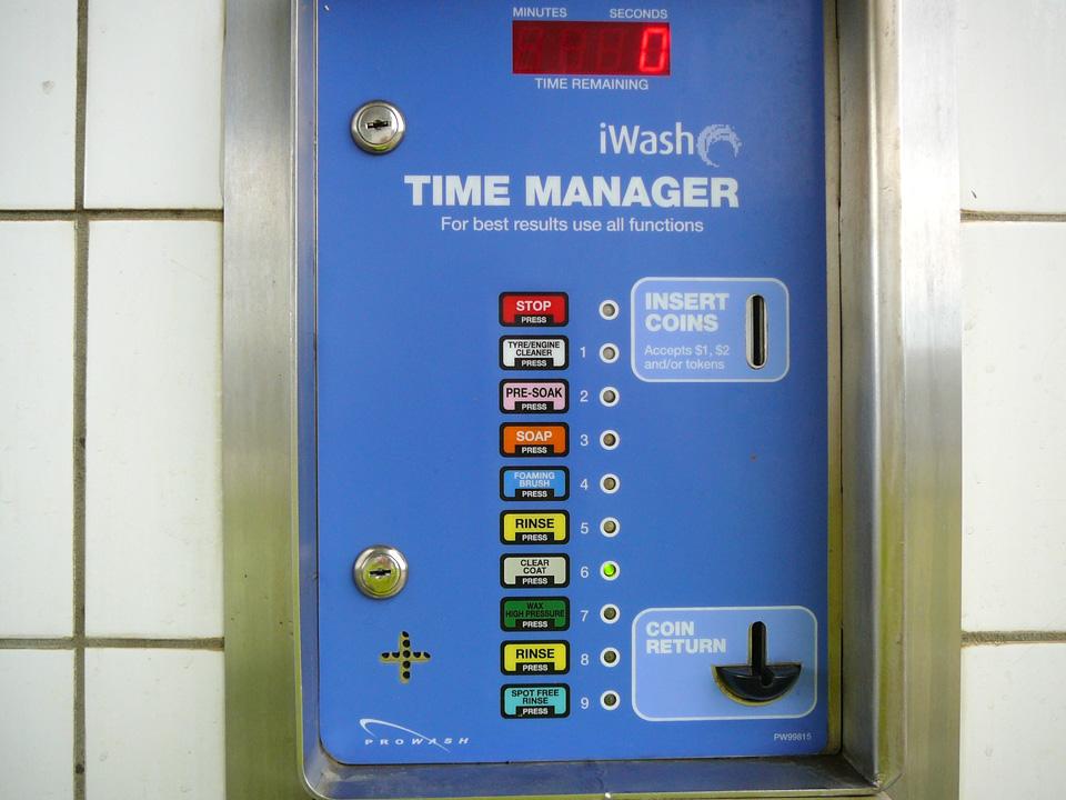 Geelong self serve car wash self serve selection panel solutioingenieria Images